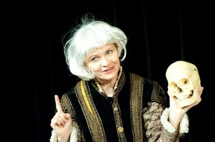 Hamlet / Dina Kabele©markmosman